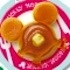 Disney Food Mascot: Hotcake