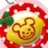 Disney Food Mascot: Omelette Rice Plate