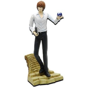 main photo of Light Yagami