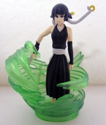main photo of Bleach Real Collection 3: Soi Fong