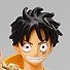 One Piece Styling Treasure Gate: Monkey D. Luffy
