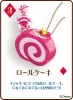 photo of Sweets Mascot in Wonderland: Roll Cake