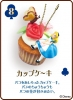 photo of Sweets Mascot in Wonderland: Cupcake