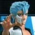 Bleach the Styling: Grimmjow Jaegerjaques
