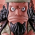 One Piece Collection Fish and Human Tribe: Fisher Tiger