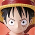 One Piece Collection Fish and Human Tribe: Monkey D. Luffy