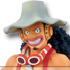 Ichiban Kuji One Piece Romance Dawn for the New World Last Part: Usopp & Chopper