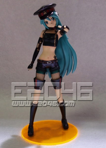 main photo of Hatsune Miku Punk Ver.