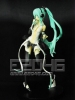 photo of Miku Hatsune Append Ver.