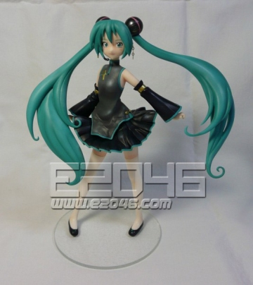 main photo of Hatsune Miku China Dress Ver.