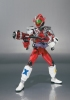 photo of S.H. Figuarts Kamen Rider Fourze Fire States Ver.