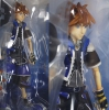 photo of Play Arts Sora Wisdom Form Miyazawa Model Ver.