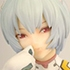 Ayanami Rei Limited Color Ver.