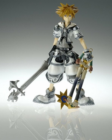 main photo of Play Arts Sora Final Form Ver.
