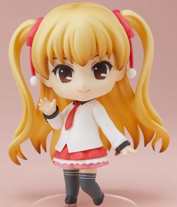 main photo of Nendoroid Takanashi Miu