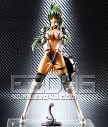 main photo of Echidna In Temptation