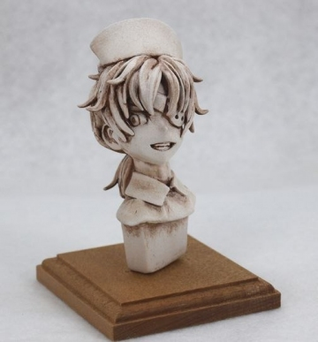 main photo of Uryuu Minene Bust Ver.