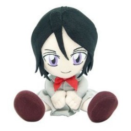 main photo of Kuchiki Rukia Plushie