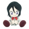 photo of Kuchiki Rukia Plushie