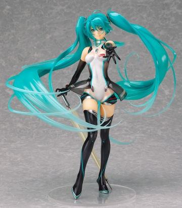 main photo of Racing Miku 2011 Ver.