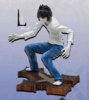 photo of Death Note Action Figure Series: L Lawliet