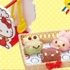 Hello Kitty Friendly Bakery: Smiling Face Bread