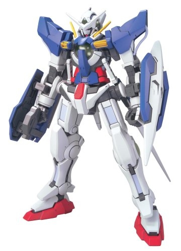 main photo of HG Gundam 00: GN-001 Gundam Exia