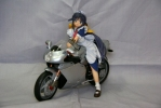 photo of Mahoro-San with Sportsbike Repaint Ver.