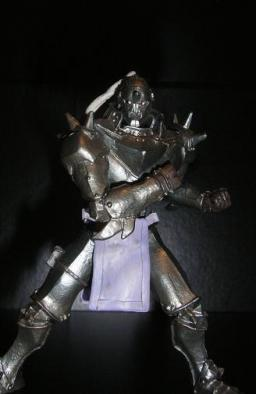 main photo of Alphonse Elric