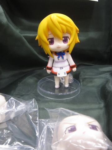 main photo of Nendoroid Charlotte Dunois