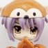 Yuki Nagato The Kantou Region Ver.