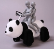 photo of ex:ride.010: Animal Cars: Panda