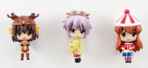 photo of Yuki Nagato The Kinki Region Ver.