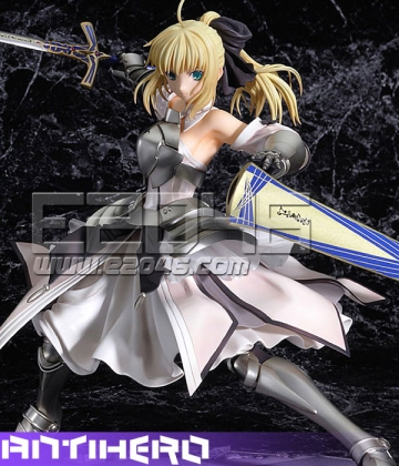 main photo of ANTIHERO Saber Lily Distant Avalon Ver.