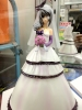 photo of Taito Kuji Honpo Infinite Stratos: Laura Bodewig Wedding Dress Ver.