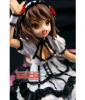 photo of ORI x Gathering Haruhi Gothic Lolita Dress ver.