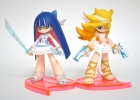 Twin Pack+ : Panty & Stocking with Heaven Coin Angel Ver: Panty