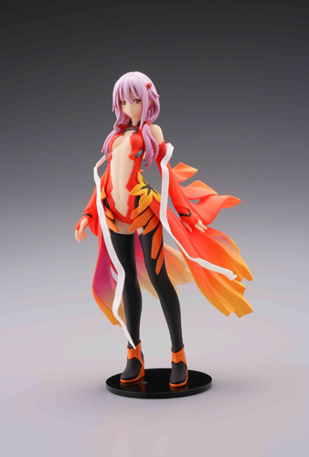 main photo of Neo Capsule Pilot edition – Guilty Crown: Inori