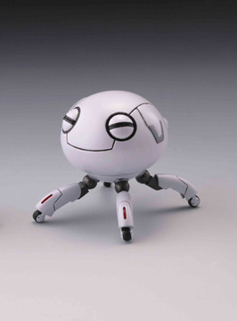 main photo of Neo Capsule Pilot edition – Guilty Crown: Fyu-Neru