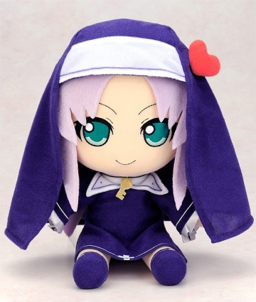 main photo of Boku wa Tomodachi ga Sukunai Plushie Series 06 : Maria Takayama