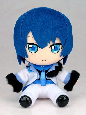 main photo of Uta no Prince-sama: Maji Love 1000% Plushie Series 03: Masato Hijirikawa ST☆RISH ver.