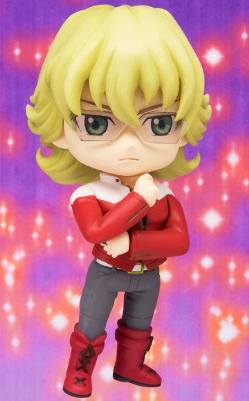 main photo of chibi-arts Barnaby Brooks Jr.