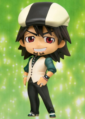 main photo of chibi-arts Kaburagi T. Kotetsu