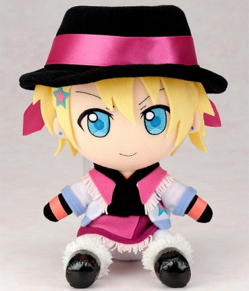 main photo of Uta no Prince-sama: Maji Love 1000% Plushie Series 06: Syo Kurusu ST☆RISH ver.