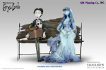 photo of Sideshow Collectibles: Corpse Bride with Bench