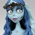 Sideshow Collectibles: Corpse Bride with Bench