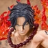 Figuarts Zero Portgas D. Ace Battle Ver.