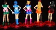 photo of Sailor Moon Collection: Sailor Mercury