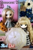 photo of Pullip Outfit Set: Innocent World Umbrella & Coat