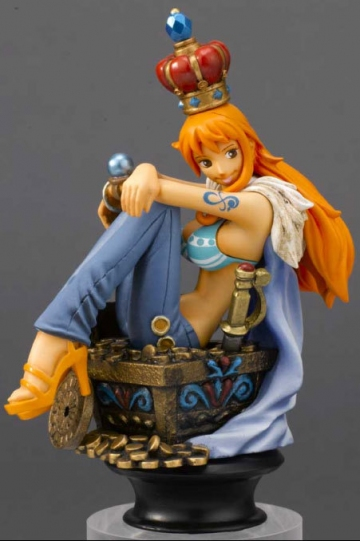 main photo of Chess Piece Collection R ONE PIECE Vol.1: Nami